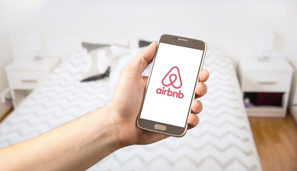 affitto con airbnb