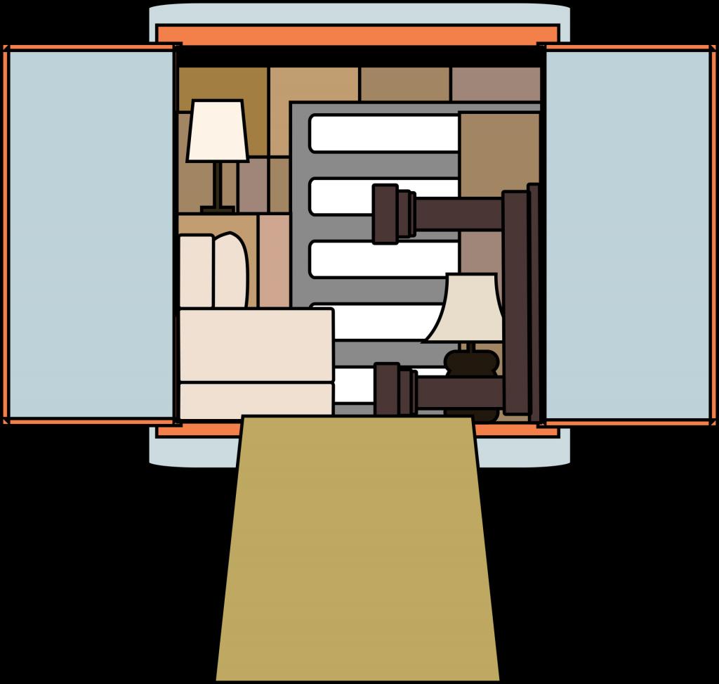 trasloco di mobili