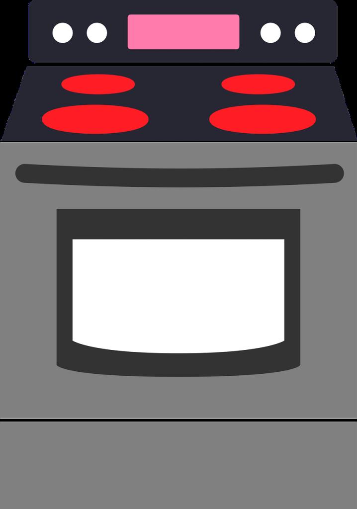 forno termostato