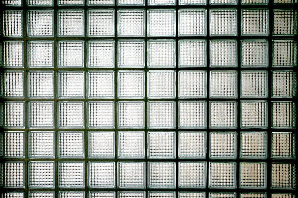 parete in vetrocemento