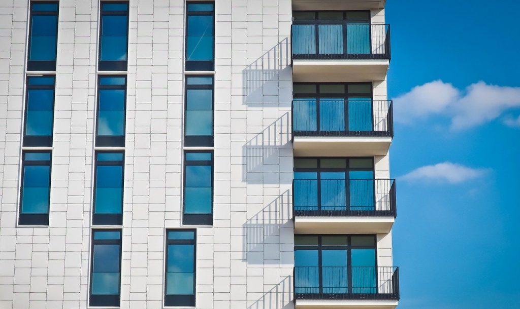 case con balconi