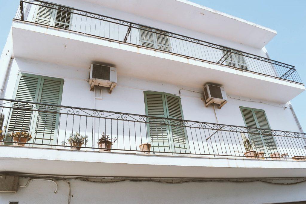 come impermeabilizzare il balcone
