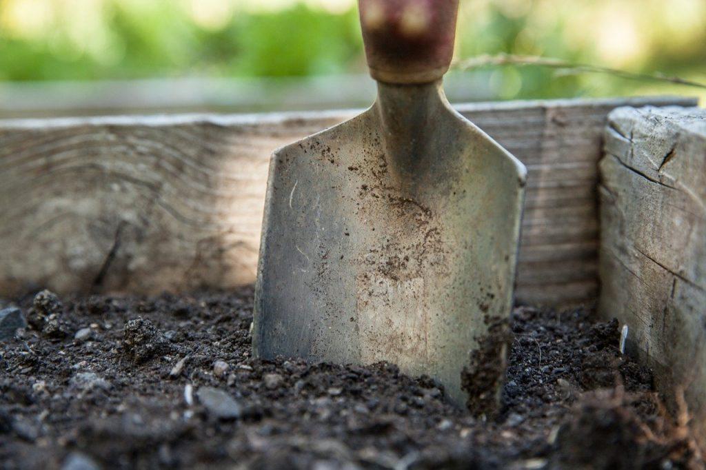 giardinaggio e concimazione