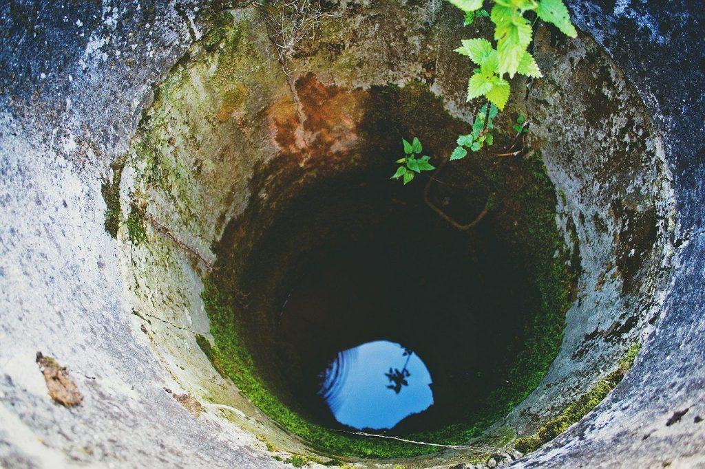 pozzo artesiano