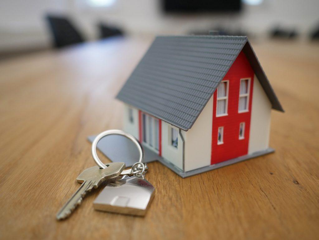 affitto casa