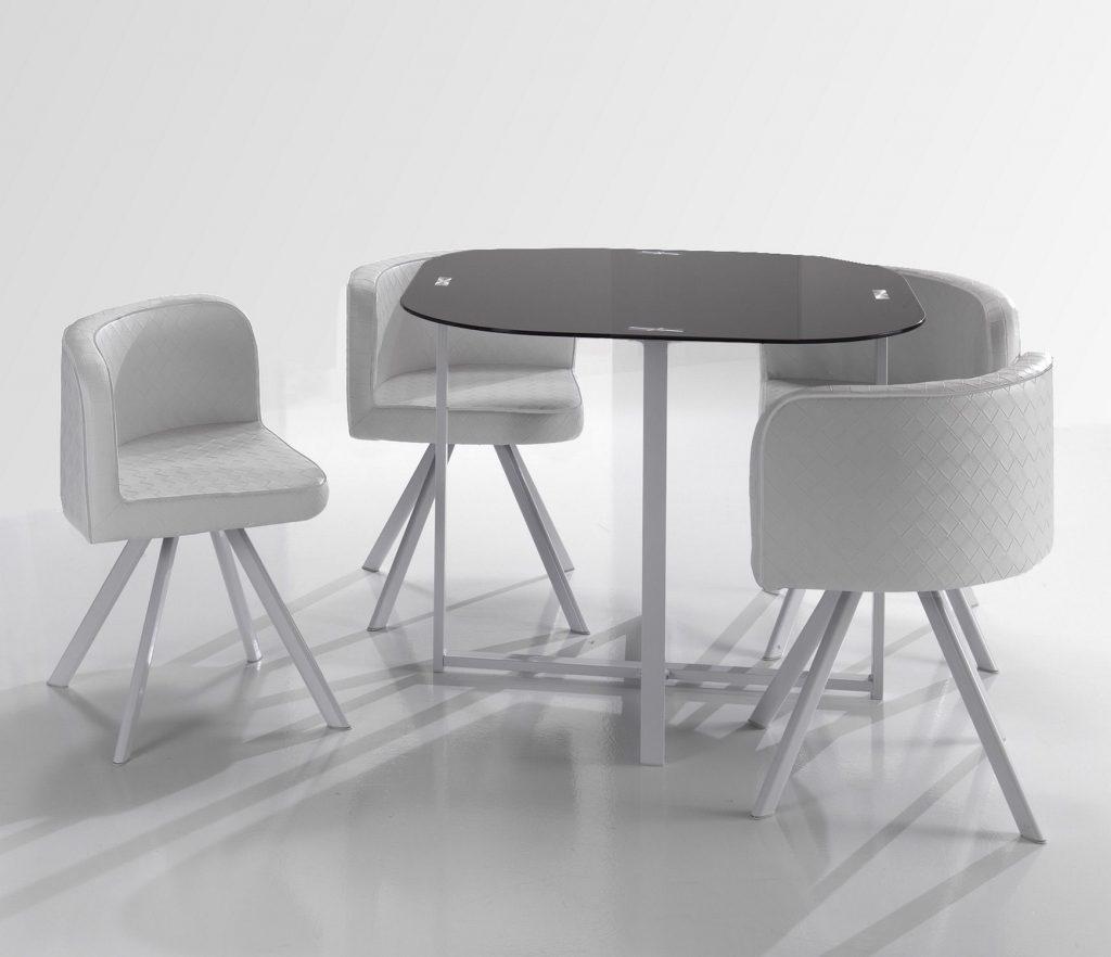set tavolo e sedie
