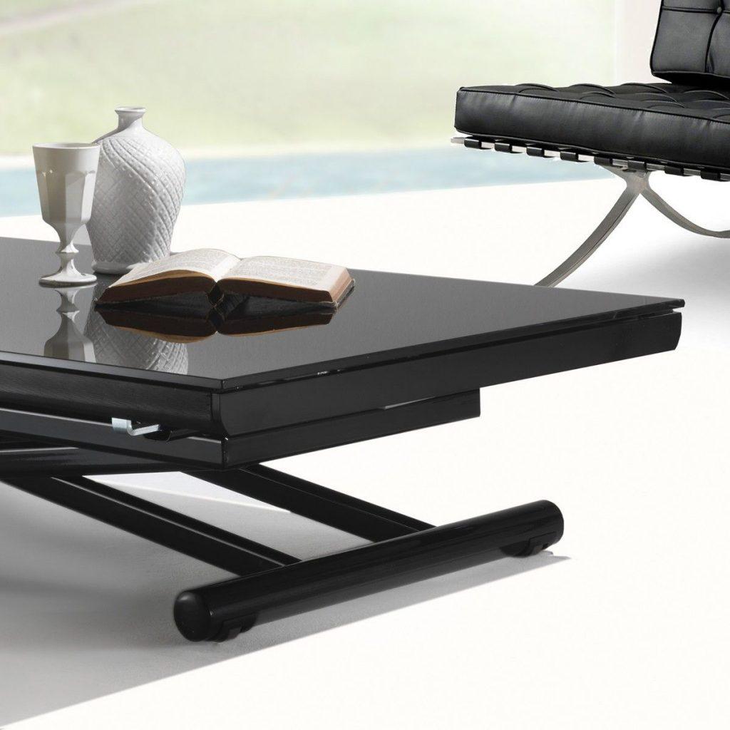 tavolo allungabile e alzabile