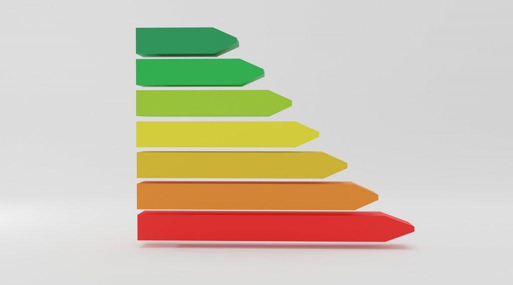 efficienza energetica casa isolamento termico