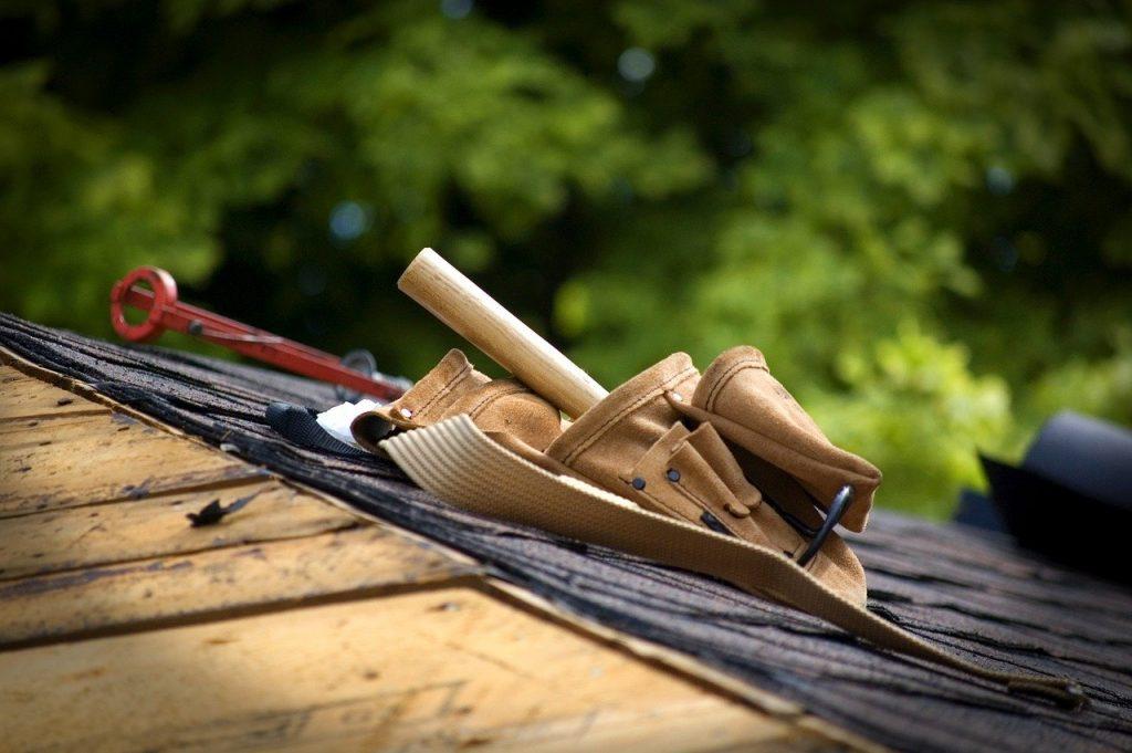 isolamento termico tetto casa