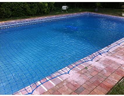 rete anticaduta per piscina