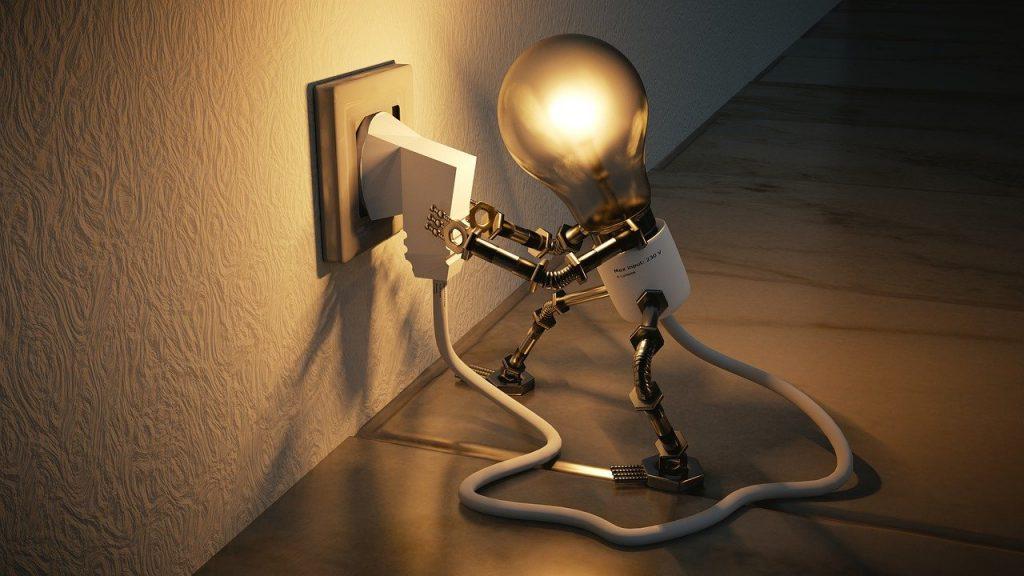 consumi energia