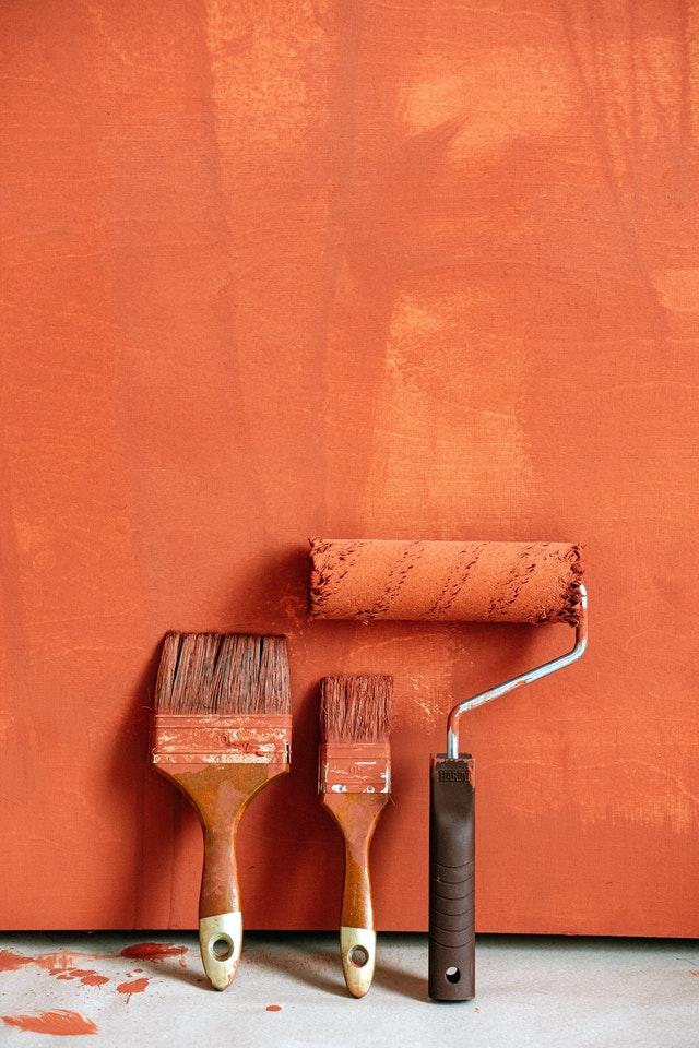 Idee per tinteggiare il salotto
