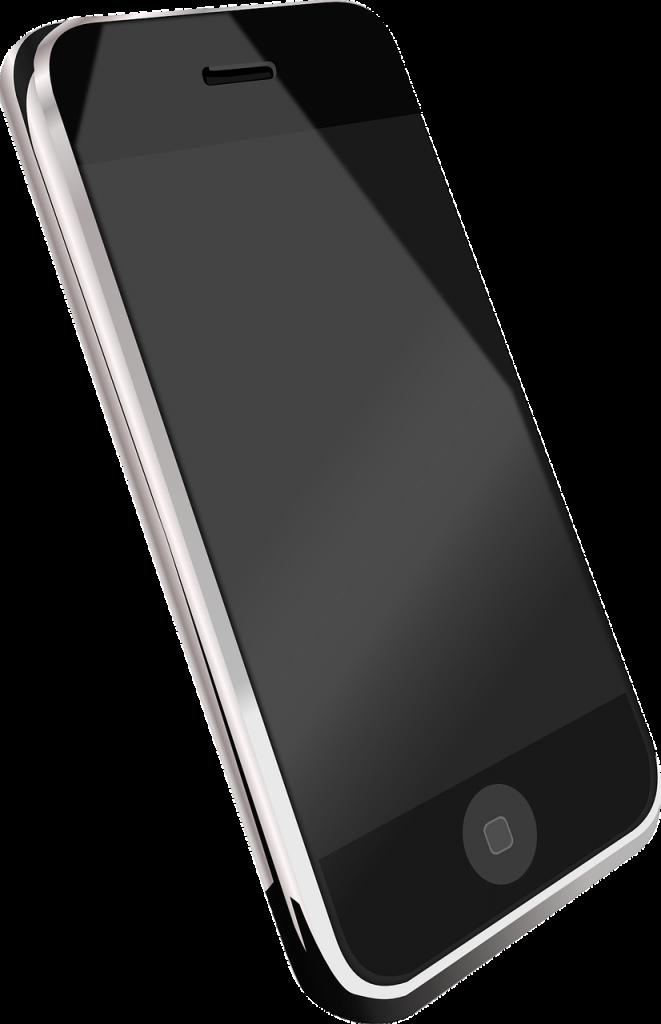 Smartphone vecchio da buttare