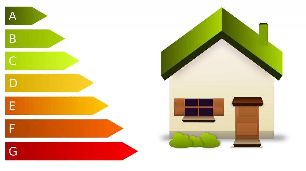 calcolo classe energetica casa
