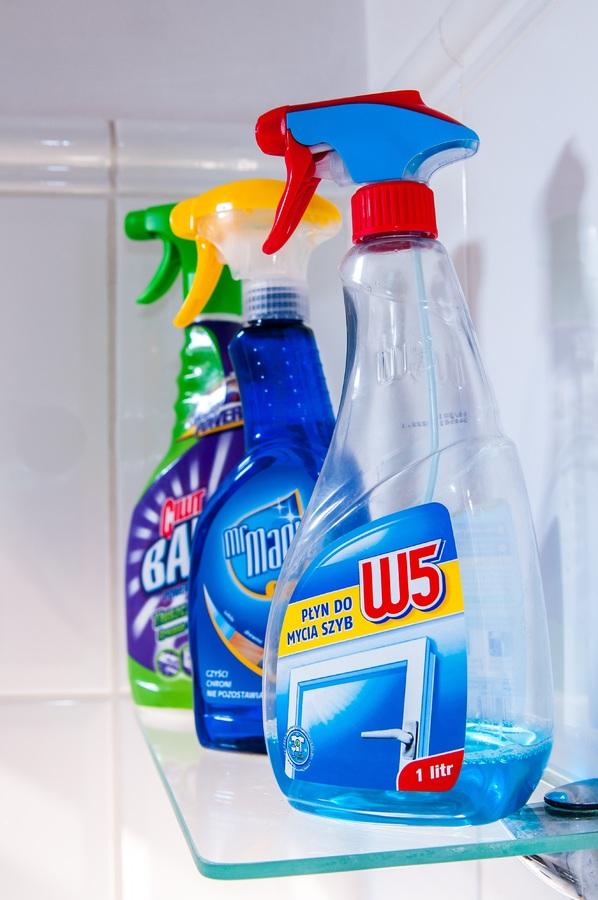 Prodotti per la pulizia delle tapparelle